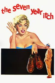 The Seven Year Itch streaming vf