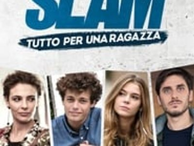 Slam - Tutto per una ragazza  streaming