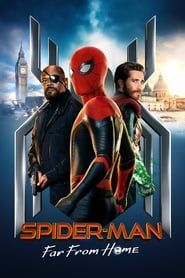 Spider-Man: Far from Home streaming vf