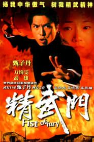Fist of Fury streaming vf