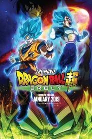 Dragon Ball Super: Broly streaming vf