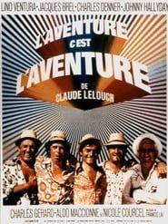 L'Aventure c'est l'aventure streaming vf