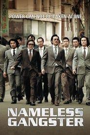 Nameless Gangster streaming vf