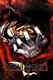 Hellsing Ultimate streaming vf