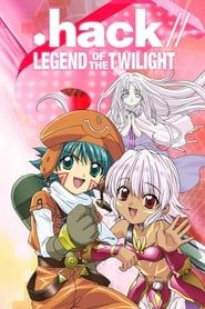 .Hack//legend of the twilight streaming vf