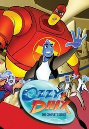 Ozzy & Drix streaming vf