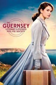The Guernsey Literary & Potato Peel Pie Society streaming vf