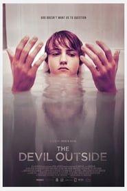 The Devil Outside streaming vf