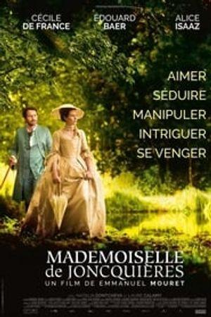 Mademoiselle de Joncquières 2018 bluray film complet