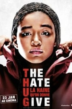 The Hate U Give - La Haine qu'on donne 2018 film complet