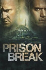 Prison Break streaming vf