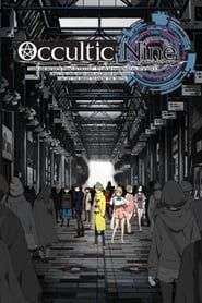 Occultic;Nine streaming vf