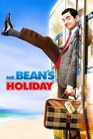 Mr. Bean's Holiday streaming vf