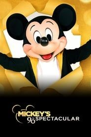 Mickey's 90th Spectacular streaming vf