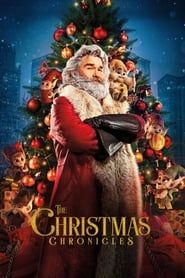 The Christmas Chronicles streaming vf