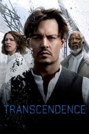 Transcendance 2014 film complet