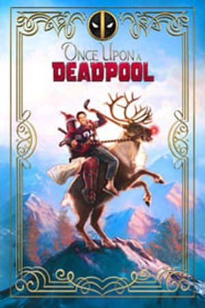 Once Upon a Deadpool 2018 bluray film complet