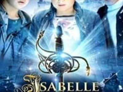 Isabelle et le secret de d'Artagnan  streaming