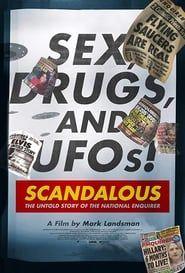 Scandalous streaming vf