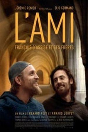 L'ami: François d'Assise et ses fréres 2016 bluray film complet