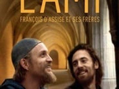 L'ami: François d'Assise et ses fréres  streaming