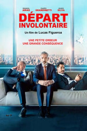 Départ involontaire 2017 bluray film complet