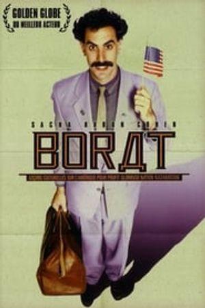 Borat : Leçons culturelles sur l'Amérique au profit de la glorieuse nation Kazakhstan 2006 bluray film complet