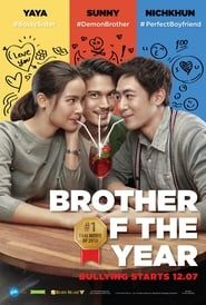 Brother of the Year streaming vf