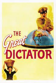 The Great Dictator streaming vf