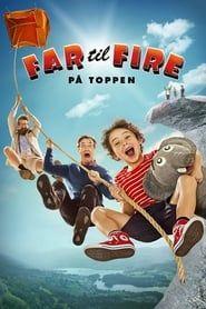Far Til Fire På Toppen streaming vf