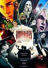 Surrealistic Nightmares: An In-depth Look at Walloon Horror Cinema streaming vf