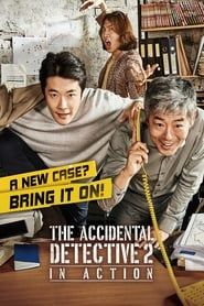 The Accidental Detective 2: In Action streaming vf