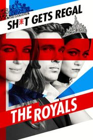 The Royals streaming vf