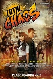 Total Chaos streaming vf