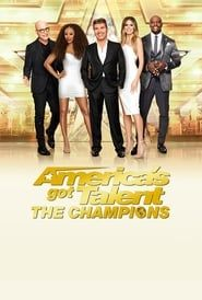 America's Got Talent: The Champions streaming vf