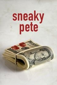 Sneaky Pete streaming vf