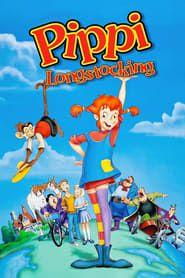 Pippi Longstocking streaming vf
