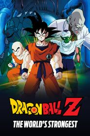 Dragon Ball Z: The World's Strongest streaming vf