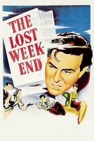 The Lost Weekend streaming vf
