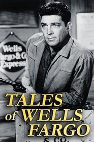 Tales of Wells Fargo streaming vf