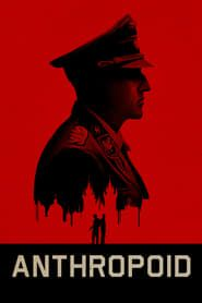 Anthropoid streaming vf