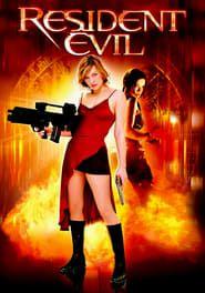 Resident Evil streaming vf