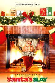 Santa's Slay streaming vf