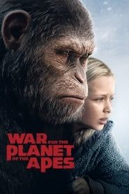 War for the Planet of the Apes streaming vf