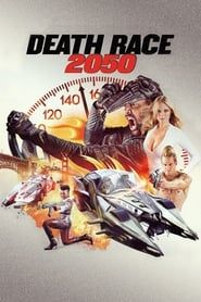 Death Race 2050 streaming vf