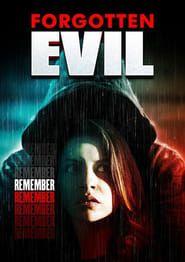 Forgotten Evil streaming vf