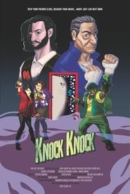 Knock Knock streaming vf