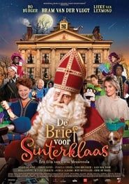 De Brief Voor Sinterklaas streaming vf