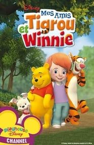 Mes amis Tigrou et Winnie streaming vf