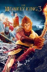 The Monkey King 3 streaming vf